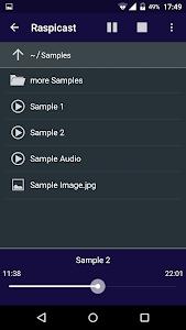 Download Raspicast 1.4.1 APK