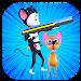Download Ratty run adventures 1.7 APK