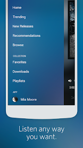 Download Rdio Music 3.9.0.1 APK