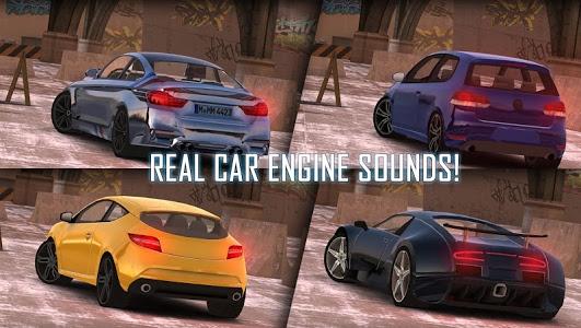 Download Real Car Parking : Driving Street 3D 2.6.1 APK
