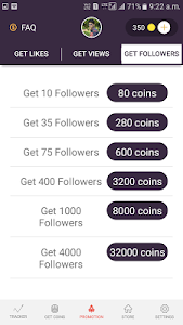 Download Real Followers 1.1 APK