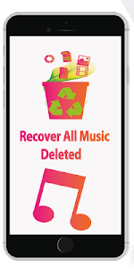 Download Recover Lost Deleted Music And Photos From My Phon 1.77 APK