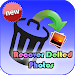 Download Recovery Deleted Photo 2017 3.0 APK