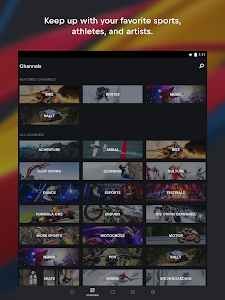 Download Red Bull TV: Live Sports, Music & Entertainment 4.4.1.82 APK
