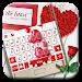 Download Red Valentines Love Keyboard Theme 1.0 APK
