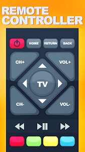 Download Remote controlling TV 2.0 APK