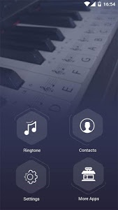 screenshot of MP3 Cutter and Ringtone Maker version 30
