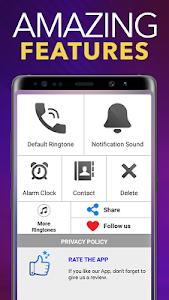 Download Ringtones Galaxy S9 / S9 Plus Notification Sounds 1.3 APK