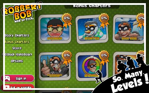 Download Robbery Bob 1.18.10 APK