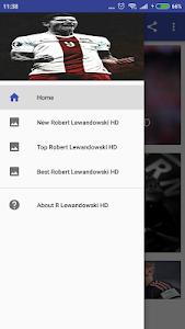 Download Robert Lewandowski HD Wallpapers 2.1 APK