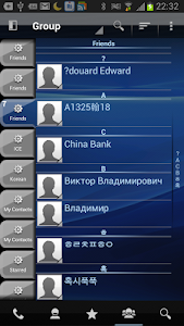 Download RocketDial Dialer & Contacts 3.9.7 APK