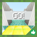 Download Running Race: True Challenge. Map for MCPE 20b.0 APK
