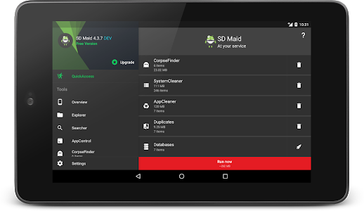 Download SD Maid - System Cleaning Tool 4.11.9 APK