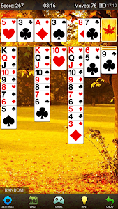 Download Solitaire! 2.286.0 APK