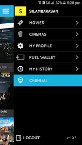 Download SPI Cinemas Movie Tickets 1.0.39 APK