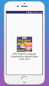 Download SSC English Language 1999-17 Solved Papers Offline 1.1 APK