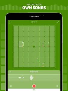 screenshot of SUPER PADS LIGHTS - Your DJ app version 1.5.7