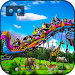 Download Safari Roller Coaster Ride VR  APK