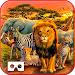 Download Safari Tours Adventures VR 4D  APK