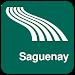 Download Saguenay Map offline 1.79 APK
