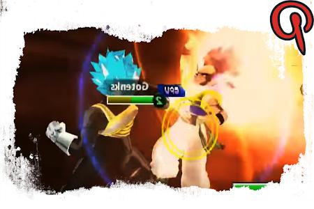 Download Saiyan Ultimate : Xenoverse Warriors 1.6 APK