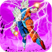 Download Saiyan battle fight 3.5.0 APK