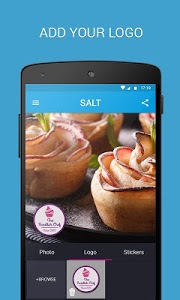 Download SALT - Watermark, resize & add text to photos 1.1.25 APK
