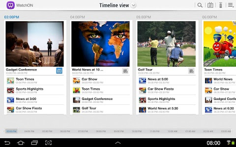 Download Samsung WatchON (Tablets) 14111701.2.50.35 APK