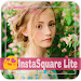 Download Square Size - Collage Maker Makeup Face Editor 1.0 APK
