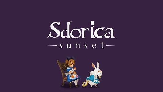screenshot of Sdorica -sunset- version 1.5.3