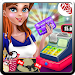 Download Shopping Mall Cashier Girl - Cash Register Games 1.4 APK
