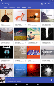 Download Shuttle Music Player 2.0.6 APK