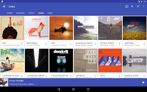 Download Shuttle Music Player 2.0.6 APK