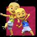 Download Si Kembar Upin Ipin 1.0 APK