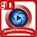 Download Mp3 Player 3D Android 4.4.1 APK