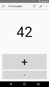 Download Counter 18 APK