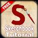 Download Sketchbook Tutorial Free 1.0 APK
