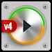 Download Skin for PlayerPro Light Metal 1.1.2 APK
