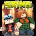 Download Skins Gravity Falls Minecraft 1.0 APK