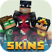 Download Skins Superhero for Minecraft 1.1.0 APK