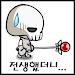 Download Skull Magician : Grow Ultimate Magic : Tap Clicker 1.2.7 APK