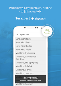 Download SkyCash  APK