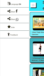 Download Slimming exercises 0.0.1 APK