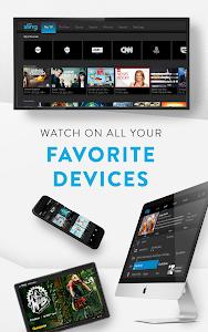 Download Sling TV: Get Live TV Streaming for $25/mo 5.11.845 APK