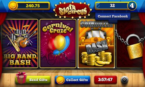 Download Slots Circus! 1.5.083 APK