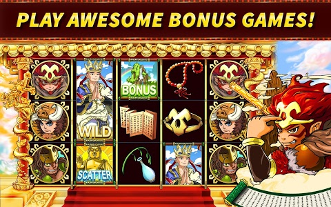 Download Slots - Riches of the Orient Slot Machine Casino! 1.22.0 APK