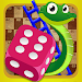 Download Snakes and Ladders Dice Free 1.1.9 APK