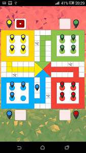 Download Ludo and Snakes Ladders 4.0 APK