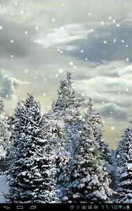 Download Snowfall Free Live Wallpaper 2.4 APK