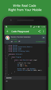 Download SoloLearn: Learn to Code for Free 2.3.1 APK